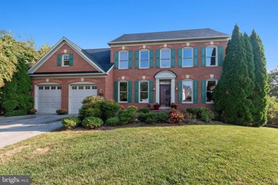 17821 Cricket Hill Drive, Germantown, MD 20878 - #: MDMC698592