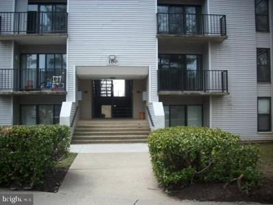 100 Duvall Lane UNIT 21 APT >, Gaithersburg, MD 20877 - #: MDMC698596