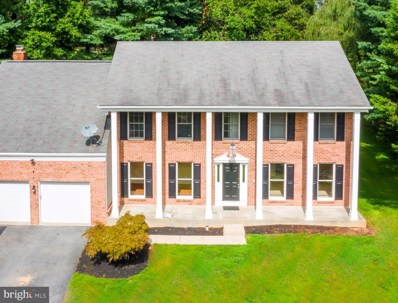 12605 Blue Mountain Court, North Potomac, MD 20878 - #: MDMC698632