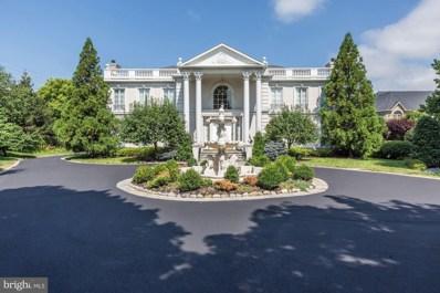 9300 Belle Terre Way, Potomac, MD 20854 - MLS#: MDMC698920