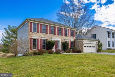 12600 Timonium Terrace, North Potomac, MD 20878 - #: MDMC698930