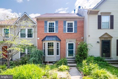 20111 Seabreeze Court, Germantown, MD 20874 - #: MDMC699038