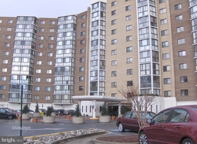 15100 Interlachen Drive UNIT 4-1004, Silver Spring, MD 20906 - #: MDMC699042