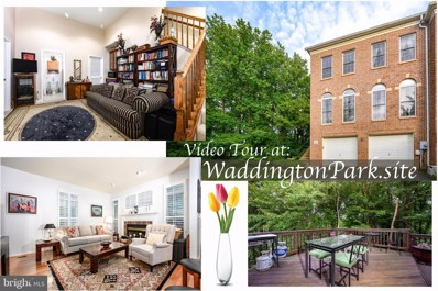 34 Waddington Court, Rockville, MD 20850 - #: MDMC699056