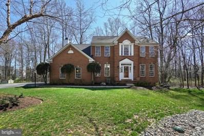 19336 Cissel Manor Drive, Poolesville, MD 20837 - #: MDMC699104