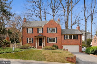 7210 Rollingwood Drive, Chevy Chase, MD 20815 - #: MDMC699118