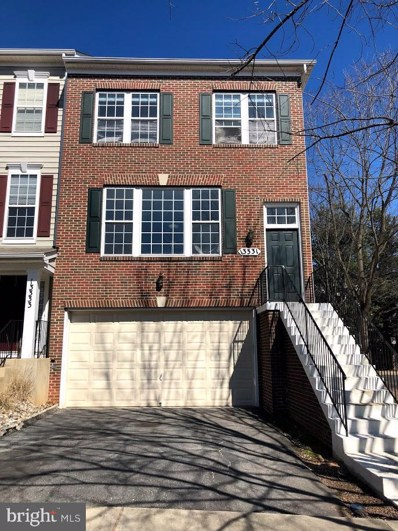 13331 Tivoli Fountain Court, Germantown, MD 20874 - #: MDMC699256
