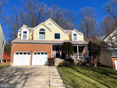 11415 Catalina Terrace, Silver Spring, MD 20902 - #: MDMC699266