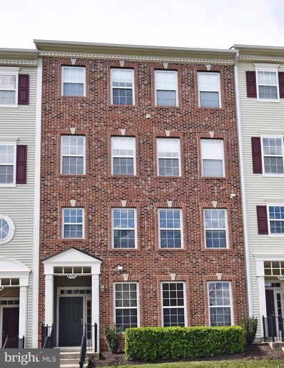 602 Highland Ridge Avenue UNIT 100, Gaithersburg, MD 20878 - #: MDMC699322