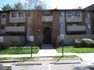 19437 Brassie Place UNIT 201, Montgomery Village, MD 20886 - #: MDMC699330