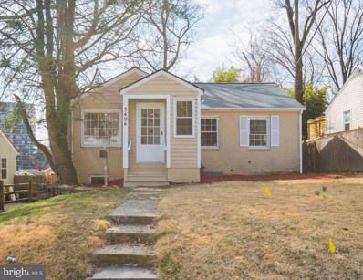 3404 Murdock Road, Kensington, MD 20895 - #: MDMC699364