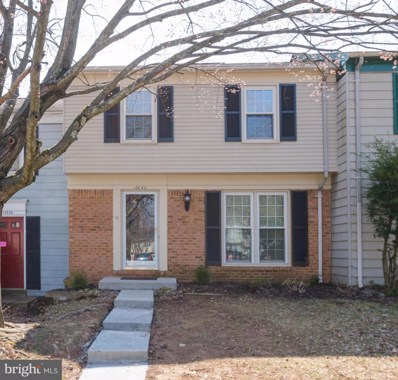 13040 Open Hearth Way, Germantown, MD 20874 - #: MDMC699370