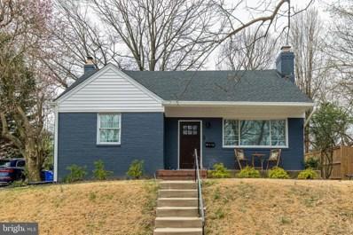 10706 Eastwood Avenue, Silver Spring, MD 20901 - #: MDMC699400