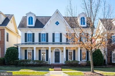 506 Golden Oak Terrace, Rockville, MD 20850 - #: MDMC699492