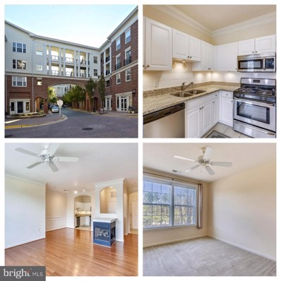 7 Granite Place UNIT 316, Gaithersburg, MD 20878 - MLS#: MDMC699540