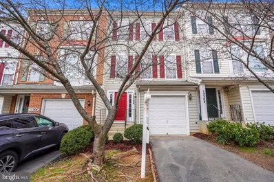 13306 Tivoli Fountain Court, Germantown, MD 20874 - #: MDMC699556