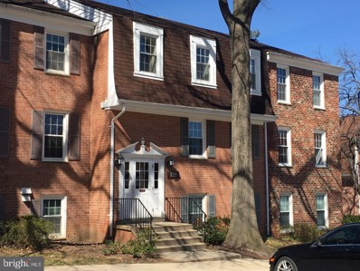 718 Quince Orchard Boulevard UNIT 102, Gaithersburg, MD 20878 - #: MDMC699648