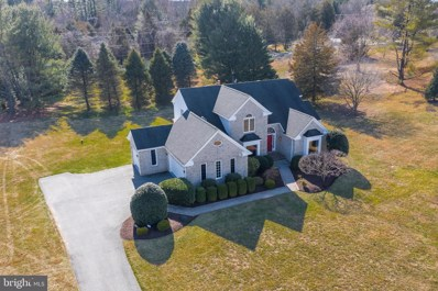 14416 Weathered Barn Court, Darnestown, MD 20874 - #: MDMC699668