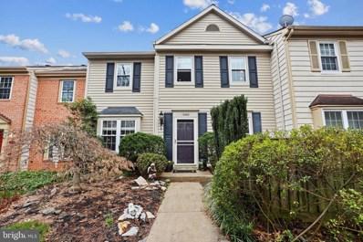 12060 Gatewater, Potomac, MD 20854 - #: MDMC699694