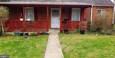 102 Ritchie Avenue, Silver Spring, MD 20910 - #: MDMC699696