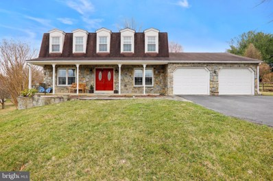 7108 Needwood Road, Derwood, MD 20855 - #: MDMC699754