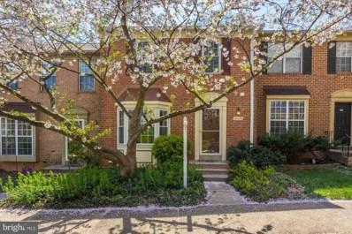 10239 Green Holly Terrace, Silver Spring, MD 20902 - #: MDMC699848