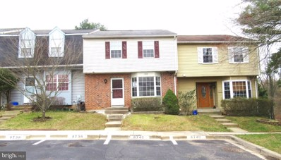8738 Kelso Terrace, Gaithersburg, MD 20877 - #: MDMC699854