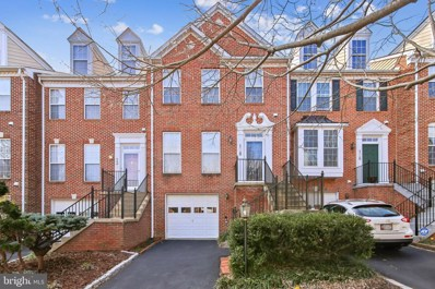 128 Fountain Green Lane, Gaithersburg, MD 20878 - #: MDMC699884