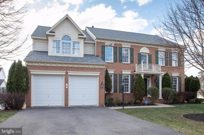 6 Sweetwood Court, Rockville, MD 20850 - #: MDMC699934