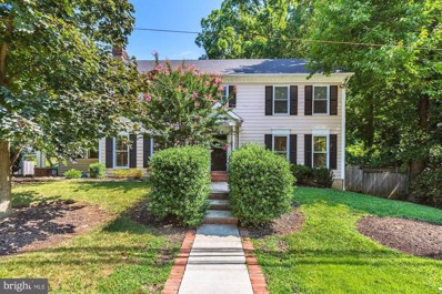5623 Massachusetts Avenue, Bethesda, MD 20816 - #: MDMC699942