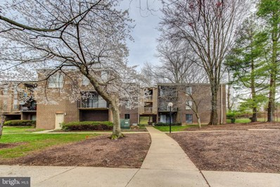17801 Buehler Road UNIT 1-F-6, Olney, MD 20832 - MLS#: MDMC699966