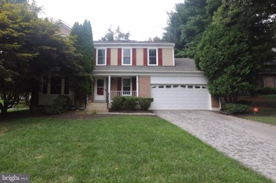 13501 Winding Trail Court, Silver Spring, MD 20906 - #: MDMC699968