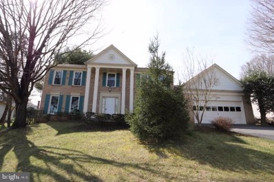 15341 Falconbridge Terrace, North Potomac, MD 20878 - #: MDMC700120
