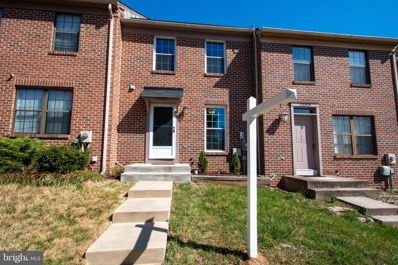 20507 Summersong Lane, Germantown, MD 20874 - #: MDMC700122