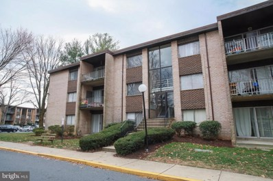 3744 Bel Pre Road UNIT 11, Silver Spring, MD 20906 - #: MDMC700162