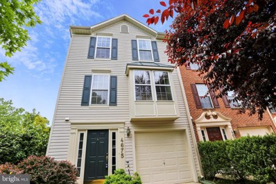 4675 Weston Place, Olney, MD 20832 - #: MDMC700202