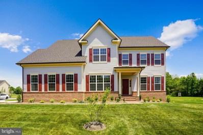 17001 Bennett Way, Poolesville, MD 20837 - MLS#: MDMC700316