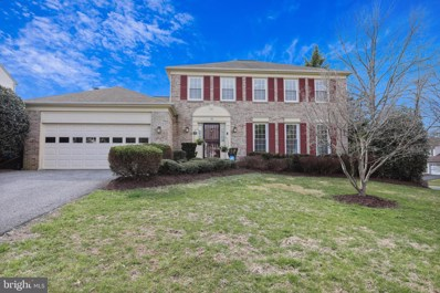 18 Morningwood Court, Olney, MD 20832 - #: MDMC700330