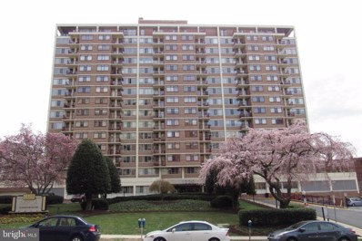 1220 Blair Mill Road UNIT 303, Silver Spring, MD 20910 - #: MDMC700370