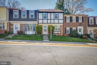 10 Prairie Rose Lane UNIT 12-5, Gaithersburg, MD 20878 - MLS#: MDMC700372