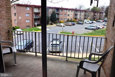 3722 Bel Pre Road UNIT 8, Silver Spring, MD 20906 - #: MDMC700468
