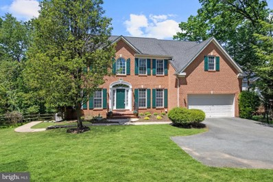 15012 Quince Orchard Road, North Potomac, MD 20878 - #: MDMC700476
