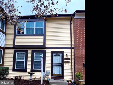 2454 Sun Valley Circle UNIT 7-L, Silver Spring, MD 20906 - #: MDMC700512