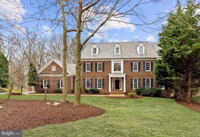 7000 Fawn Trail Court, Bethesda, MD 20817 - #: MDMC700516