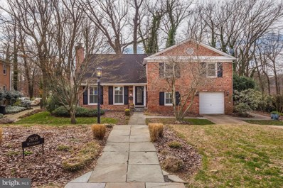 7608 Winterberry Place, Bethesda, MD 20817 - #: MDMC700618