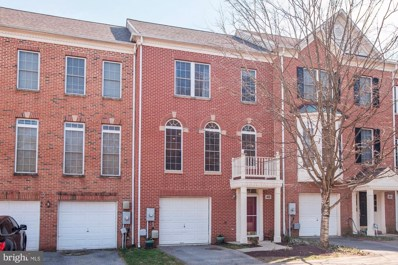 46 Waddington Lane, Rockville, MD 20850 - #: MDMC700624