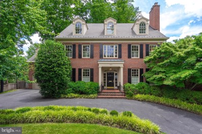 7907 Cypress Place, Chevy Chase, MD 20815 - #: MDMC700642