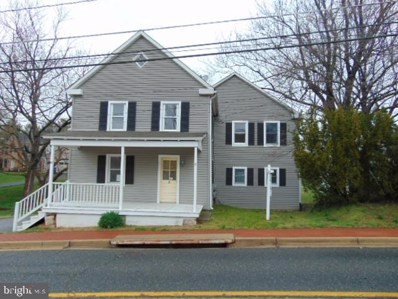 20111 Fisher Avenue, Poolesville, MD 20837 - #: MDMC700654