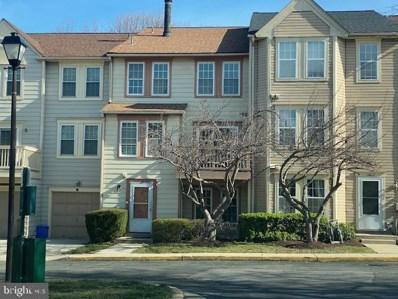 14622 Monmouth Drive UNIT 12-125, Burtonsville, MD 20866 - #: MDMC700710