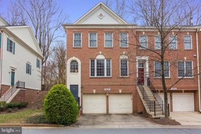 6018 Stonehenge Place UNIT 28, Rockville, MD 20852 - #: MDMC700764
